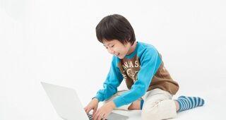 オンライン授業がどんな感じか気になる親たちへ(小学校低学年の場合)