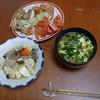 幸運な病のレシピ( 488 )夜:餃子