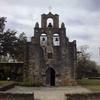 エスパーダ伝道所 (Mission Espada)  San Antonio, TX, USA
