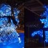 六本木ヒルズ 2010クリスマスイルミネーション
