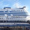 【北欧】豪華客船!タリンクシリアラインでフィンランドへ♡