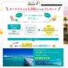 【JAL旅】個人旅行派にすすめたいパックツアー!「JMBプラス ハワイ」の魅力