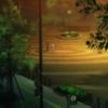 TVアニメ『ニセコイ』舞台探訪(聖地巡礼)@代々木・原宿・表参道編