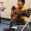 ギター教室に通ってみます