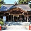 【越中国一之宮】高瀬神社と神職藤井家の人々について