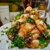 【レシピ】鶏むね肉とブロッコリーのやみつき明太塩こんぶマヨ