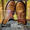 革靴・ブーツのお手入れ体験イベント・熊谷市にて開催します!