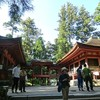 湖西・比叡山・大津の旅