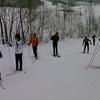 スキーオリ世界選手権出場決定