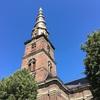 コペンハーゲン観光①:デンマークはらせん好き?ねじねじ系の建物たちがいっぱい