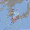 台風15号凄いね!ひさびさの恐怖な台風。NHKでは速報で早良や佐賀で1時間に120㎜も雨が降ったとやっている。