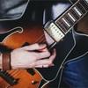 流れるコード!ジャズギターの基本!ツーファイブワン(Ⅱ-Ⅴ-Ⅰ)!ジャジーなコード進行の作り方!転調前のコードにも!?