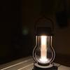 冬の部屋キャンプ ~ランタンを灯してゆったり過ごす~
