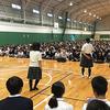 校内英語暗唱大会