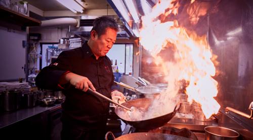 中華のルーツも京にあり? 京都中華料理文化