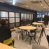 オフィスデザイン竣工撮影。