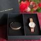 ダニエルウェリントンの腕時計とブレスレットのクリスマスギフト