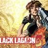 【CRブラックラグーン3 】祝400記事記念稼働!!ブラックラグーンのパチンコと向き合ってみました。。