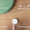 【Kickstarter Project】Flic 2 - ボタンひとつで何でもできる!?自分だけの完璧ボタン!