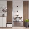 Thời gian thiết kế thi công nội thất chung cư 2 phòng ngủ mất bao lâu?