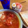 【1食43円】痩せるデトックススープの作り方~サラダチキンでタンパク質UPの簡単アレンジレシピ~