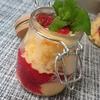 簡単にできる!アップルミントで作る瓶詰めアイス【レシピ】