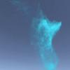 UnityのCompute ShaderでCurl Noiseを実装(流体編)
