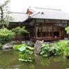 庭園22 相国寺塔頭瑞春院庭園「雲頂庭」「雲泉庭」
