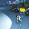 Astroneer / アストロニア 探査日誌 02757.1 『宇宙船』