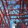 東京タワー階段ラン(2013年)をプレイバック