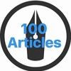 はてなブログproで100記事雑記ブログを書いてみて、分かったこと5つ。