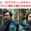 【映画】『ロブスター』のネタバレなしのあらすじと無料で観れる方法の紹介!