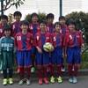 こくみん共済U-12サッカーリーグ第2節(6年生・レッド)