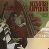 Charles Mingus - Mingus at Antibes (Atlantic, 1976)