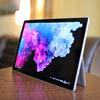 【レビュー】ミニマルな2-in-1デバイス「Surface Pro 6」を購入した