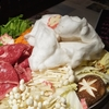 神奈川 横浜〉いいお肉でするすき焼きはやっぱりおいしいです!!
