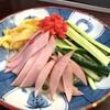 節制中飲食物摂取記録.冷やし中華