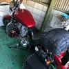 第①初ハーレー・バイク・ツーリング(大阪~鹿児島~熊本~大分~愛媛~広島~岡山~姫路~大阪)1200kmの旅