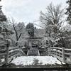 岐阜県観光大使のつれづれ~春はまだ遠き。~