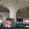 インド マンガロールへ④ ムンバイ空港の美しさに感動