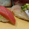 【池袋エチカ】寿司「立喰 美登利」グルメレポ!