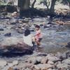タイ人の素朴な休日~行くなら滝や川がいい