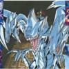 超戦士の萌芽入り究極竜騎士デッキ ~融合呪印サイバー月光BF風味!?~