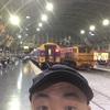 【過酷!】チェンマイへ14時間の三等席電車旅【タイの車窓から】
