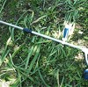 これで充分!庭の草刈り|充電式草刈り機、グラストリマー3年目