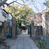 現代の東京の基盤にもなった松平定信の寛政の改革「七分積金」と養育院。谷中 大雄寺
