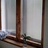古い家屋の寒さ対策3(しもやけ編)