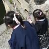 【子どもの成長】祝・長女の幼稚園入園!~成長の振り返りと分離不安にさせないために~