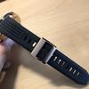 腕時計:SEIKO アストロンのベルトをラバーベルトに交換する!