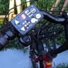 公園にドコモの貸自転車が置いてあるのかと思ったら、ほとんどが実質放置自転車だった件(中野区シェアサイクル2: 電池残量問題。2020年7月)